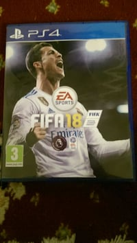 Fifa 18 Greater London, CR4 1RB