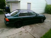 Honda - Civic - 2000 West Milwaukee, 53214