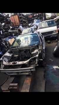 car dismantled I also sell parts  and anything else car related located att 477 liberty Bk ny  New York, 11207