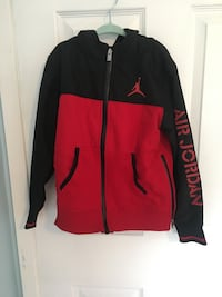 air jordan hooded fleece  Brampton, L6Z 1B4