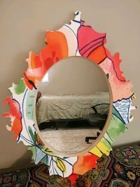 Statement mirror Silver Spring, 20904