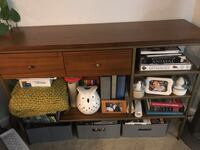 Mid Century Console from West Elm Kent, 98032
