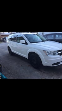 Dodge - Journey - 2009 Trenton, K8V 4E3