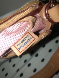 Authentic small Dooney & Bourke Bag Frederick, 21701