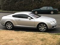2004 Bentley Continental GT Base