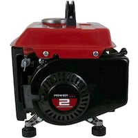 red and black portable generator Pensacola, 32504