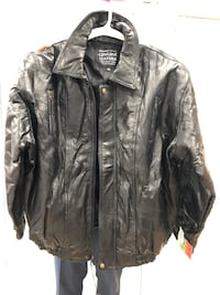Leather Jacket Silver Spring, 20905