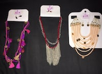 *** *BEAUTIFUL EARRING & NECKLACE SETS**** Orlando, 32806