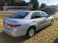 Honda - Accord - 2004 Charlotte