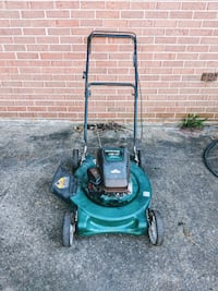 Yard Machine (22inch)  Hyattsville, 20782