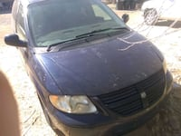 Dodge - Caravan - 2006 North Las Vegas, 89030