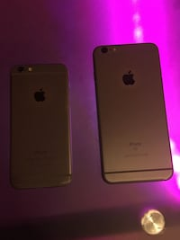 AT&T iPhone 6s Plus and AT&T iPhone 6 Morganton, 28655