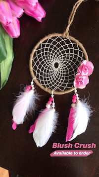 HANDMADE Dreamcatchers SALE for $10 each Toronto, M1T 3L9