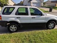 Ford - Escape - 2003 Arlington