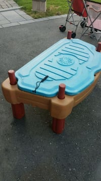 Fisher Price sand table  Vaughan
