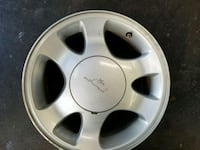 "15"" Rim Alloy Wheel  Annandale, 22003"