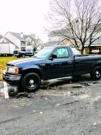 Ford - F-150 - 1999 Pikesville