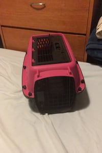 Cat cage/carrier