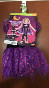 Itsy Bitsy Spider 3t-4t Baltimore, 21239