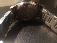 Longines Automatic selges Hafrsfjord, 4047