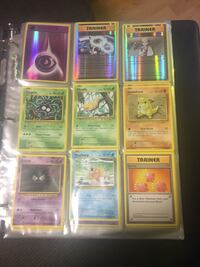 Pokémon cards Ajax, L1S 6P5