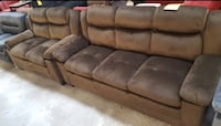 Brand new living room set (sofa and love seat)  Silver Spring, 20902