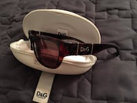 D&G sunglasses in excellent condition