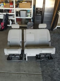 second row Tahoe bench seats  Barstow, 92311
