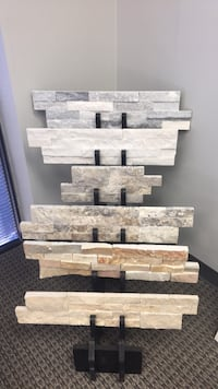 Stacked Stone Venner Wall Panels Houston, 77055