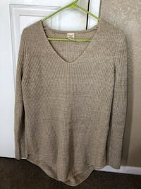 Size 8/10 Sweater