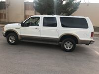 2000 Ford Excursion YSLETA SUR, 79907