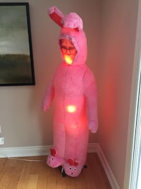 Outdoor Ralphie Christmas Story Inflatable - not used Halton Hills