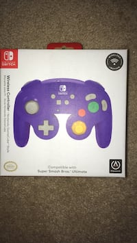 Power A Wireless Nintendo Gamecube Controller (Brand New In Box) College Park, 20740