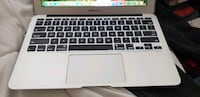 "Macbook Air 2015 11"" icore 5 4g ram DDR3 Columbia, 21046"