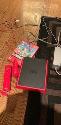 wii   Mario limited edition Newport Beach, 92663