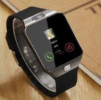 iOS & Android Smartwatch (Bluetooth) with camera! Walkersville, 21793