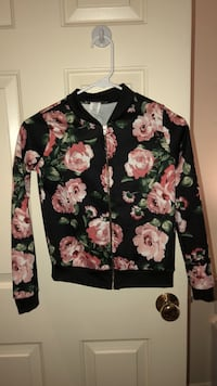 Rose Jacket size 10/12 brand new Derry, 03038