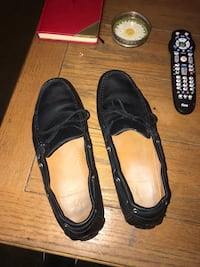 Moreschi loafers size 11