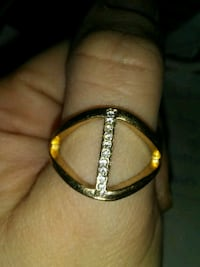 Ring Anchorage, 99507
