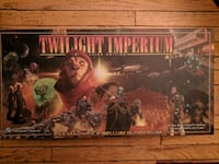 Twilight Emporium Board Game- BNIB Toronto, M4R 1X6