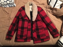 Ralph Lauren plaid jacket