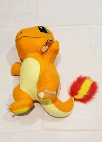 Pokemon Charmander Squirtle soft Plush Toy  559 km
