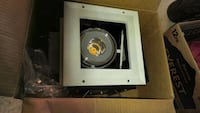 Lighting led new in box 4x offers trades