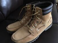 TIMBERLAND MENS BOOTS SIZE 13.5 LIKE NEW! Baltimore, 21212