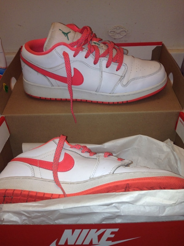 Used Nike air force low for sale in Fresno - letgo 1702c64a1