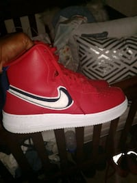 Nike Af1 HiTop Size 9 Clarksville, 37040