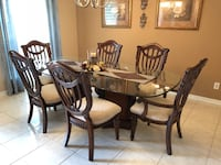 Dining Room Table Houston, 77048