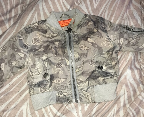 74a374995 Used Boy Spring Jacket 6-9m for sale in New York - letgo