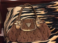 Brown Guess Purse Winnipeg, R3G 3A3