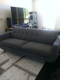 Couch coaster almost New Fullerton, 92833